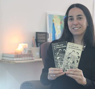 Learn about the best Argentinian writers with a local host's gallery image