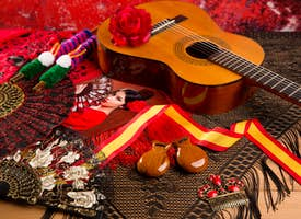Basis of Spanish Guitar: Online Experience with a Local Musician's thumbnail image