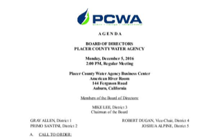 Thumbnail and link for Board Meeting Agendas