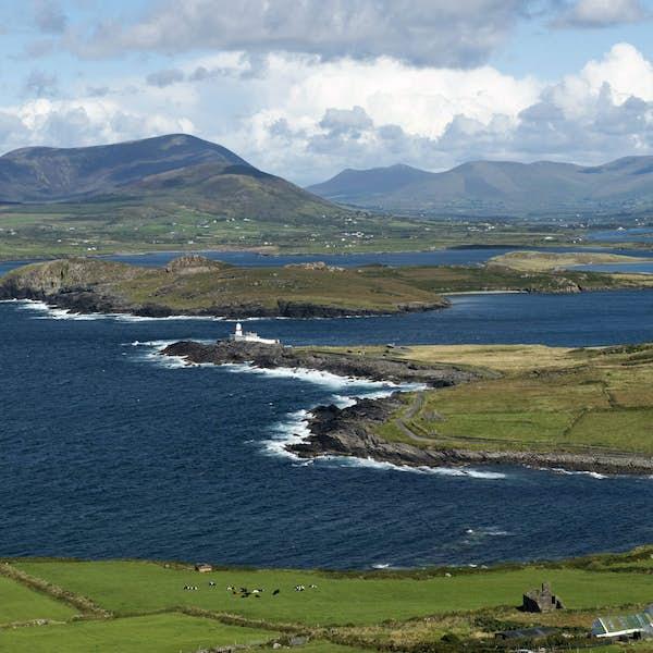 Ireland Wild West Coast Virtual Tour's main gallery image