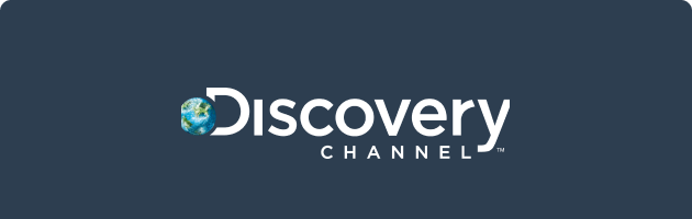 Discovery YouTube Channel