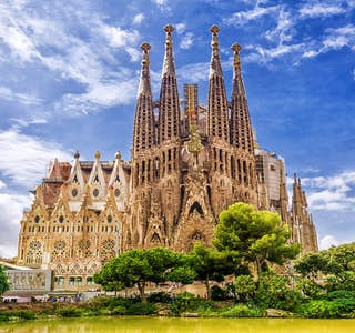 Gaudi and Modernism - Live Virtual Experience's gallery image