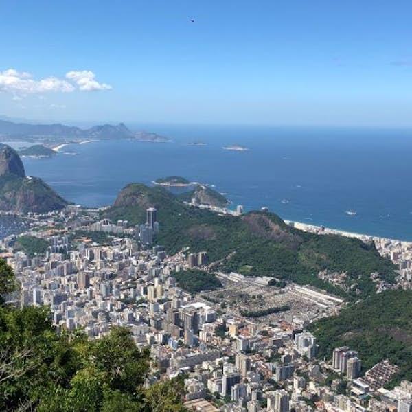 """Rio de Janeiro, die """"Wunderschöne Stadt"""".'s main gallery image"""