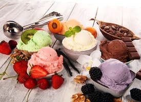 Authentic Italian Gelato: Online Cooking Class with a Pastry Chef's thumbnail image