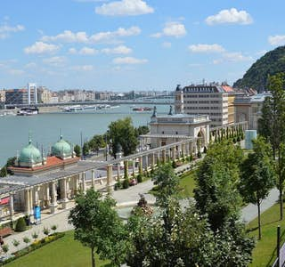Discover the Buda Castle District Live Virtual Tour's gallery image