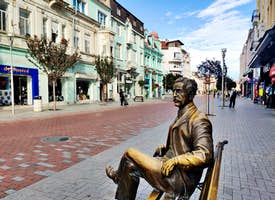 Private Virtual Tour in Varna with a Local Guide's thumbnail image