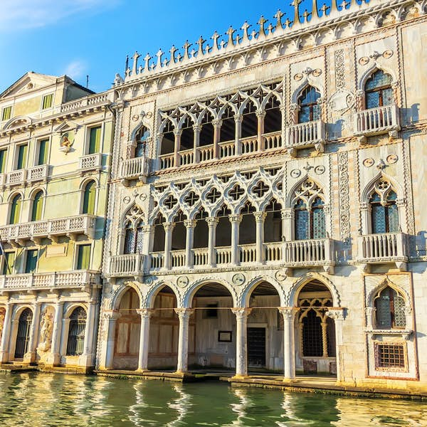 Iconic Venice - Live Virtual Experience's main gallery image