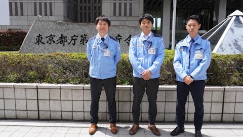 「バーチャル都政」を目指す東京都下水道局は、約2万件を対象とした届出のオンライン化をどう進めたのか
