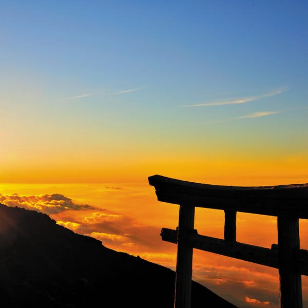 Discover Mt. Fuji Online Experience's main gallery image