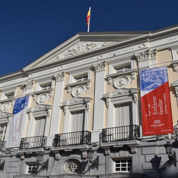 Bohemian Madrid - Live Virtual Experience's main gallery image