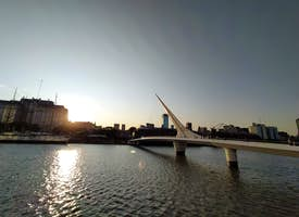 Explore Puerto Madero, Home to Lofty Skyscrapers and Brick Warehouses Converted into Exclusive Lofts and Restaurants's thumbnail image