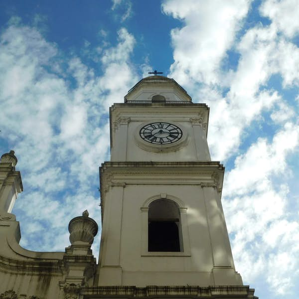 Religious Buenos Aires: route of churches at Montserrat neighbourhood's main gallery image