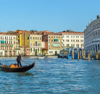 Iconic Venice - Live Virtual Experience's gallery image