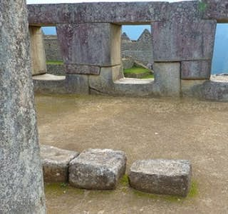 Machu Picchu: Past and Present's gallery image