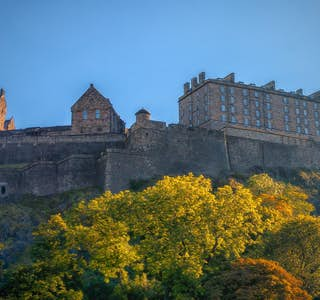The highlights of Edinburgh – Live Virtual Experience's gallery image