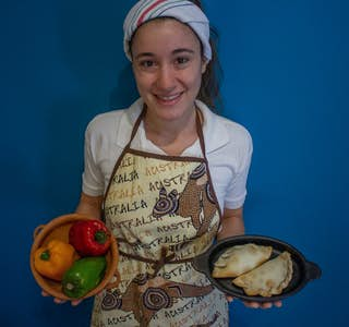Discover Argentina Through an Emblematic and Authentic Empanadas Cooking Lesson's gallery image