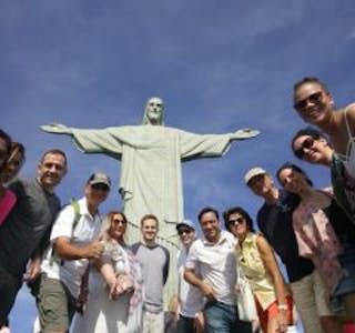 "Rio de Janeiro, die ""Wunderschöne Stadt"".'s gallery image"
