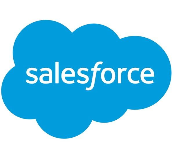 Salesforce | Cosmic Headless CMS