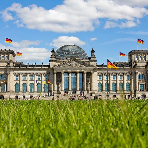 Iconic Berlin - Live Virtual Experience's main gallery image