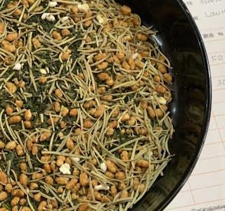 Tokyo Online: Green Teatime in Japan's gallery image