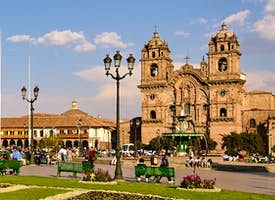 Live from Cusco Virtual Tour's thumbnail image