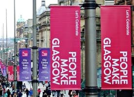 Alternative Glasgow with Invisible Cities's thumbnail image