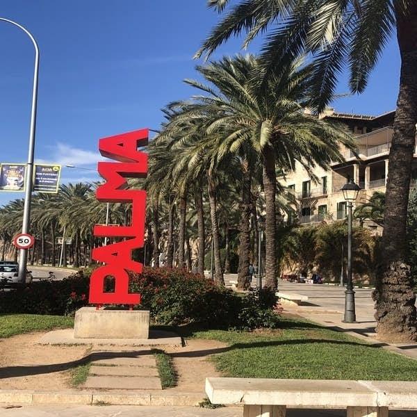 Palma  de Mallorca Virtual Tour's main gallery image