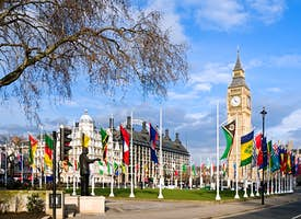 The British Royal Tour: Virtual City Walk's thumbnail image