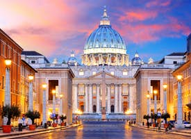 Mysteries of the Vatican with an Art Historian: Online Attraction Tour's thumbnail image