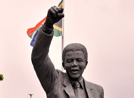 From Prisoner to President - Exclusive Tour of the prison house of Nelson Mandela 's thumbnail image