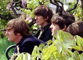 Beatles London Film Locations's thumbnail image