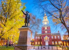 Discovering Colonial Philadelphia 's thumbnail image
