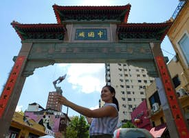 Discover Chinatown in Buenos Aires's thumbnail image