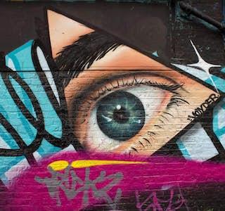 Banksy & Beyond, East London Live Virtual Tour's gallery image