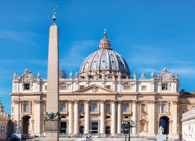 Discover Vatican City - Live Virtual Experience's thumbnail image
