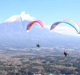 Discover Mt. Fuji Online Experience's gallery image