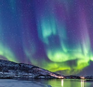 Customize Your Vacation to Norway's gallery image