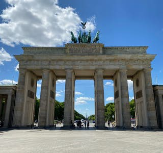 Iconic Berlin - Live Virtual Experience's gallery image