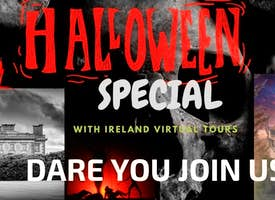 Halloween Special From Ireland's thumbnail image