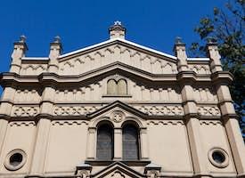 Jewish Quarter of Krakow's Kazimierz 's thumbnail image