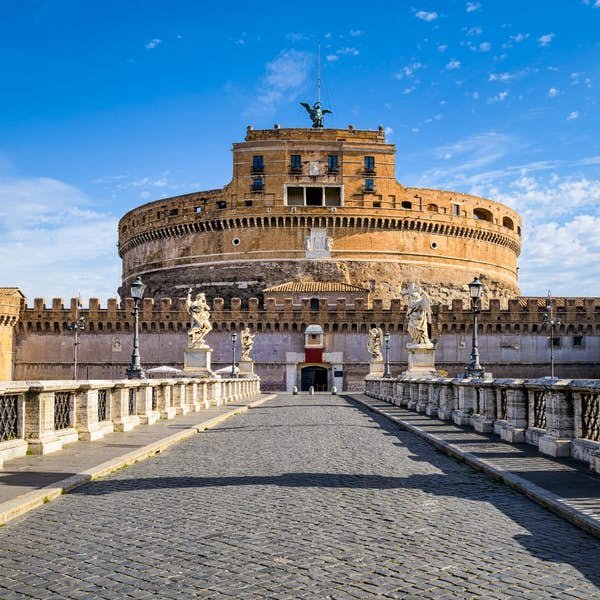Discover Vatican City - Live Virtual Experience's main gallery image