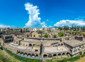 Discover Herculaneum: Hidden Stories by an Archaeologist's thumbnail image
