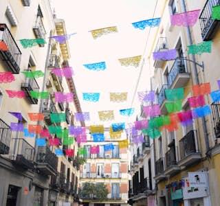Bohemian Madrid - Live Virtual Experience's gallery image