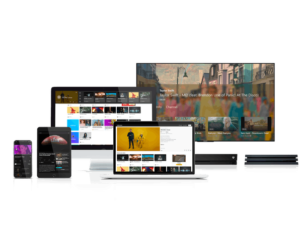 5 reasons why you should use Dailymotion technology instead of any other