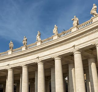 Discover Vatican City - Live Virtual Experience's gallery image