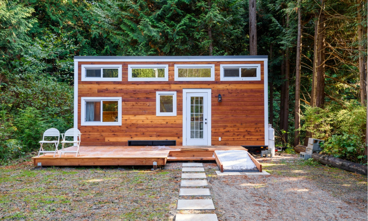 Are Tiny Houses A Good Investment For Airbnb Clever Real Estate
