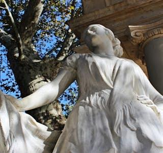 Madrid's Retiro Park - Live Virtual Experience's gallery image