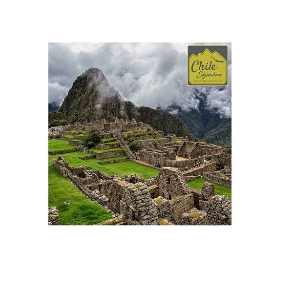 Machu Picchu: Past and Present's main gallery image