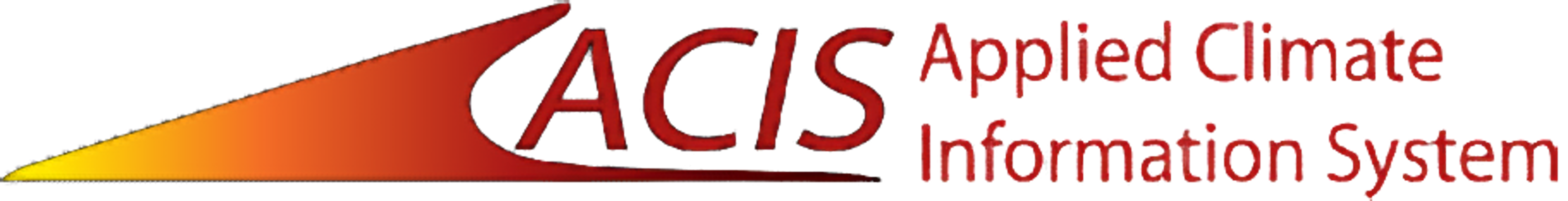Applied Climate Information System logo
