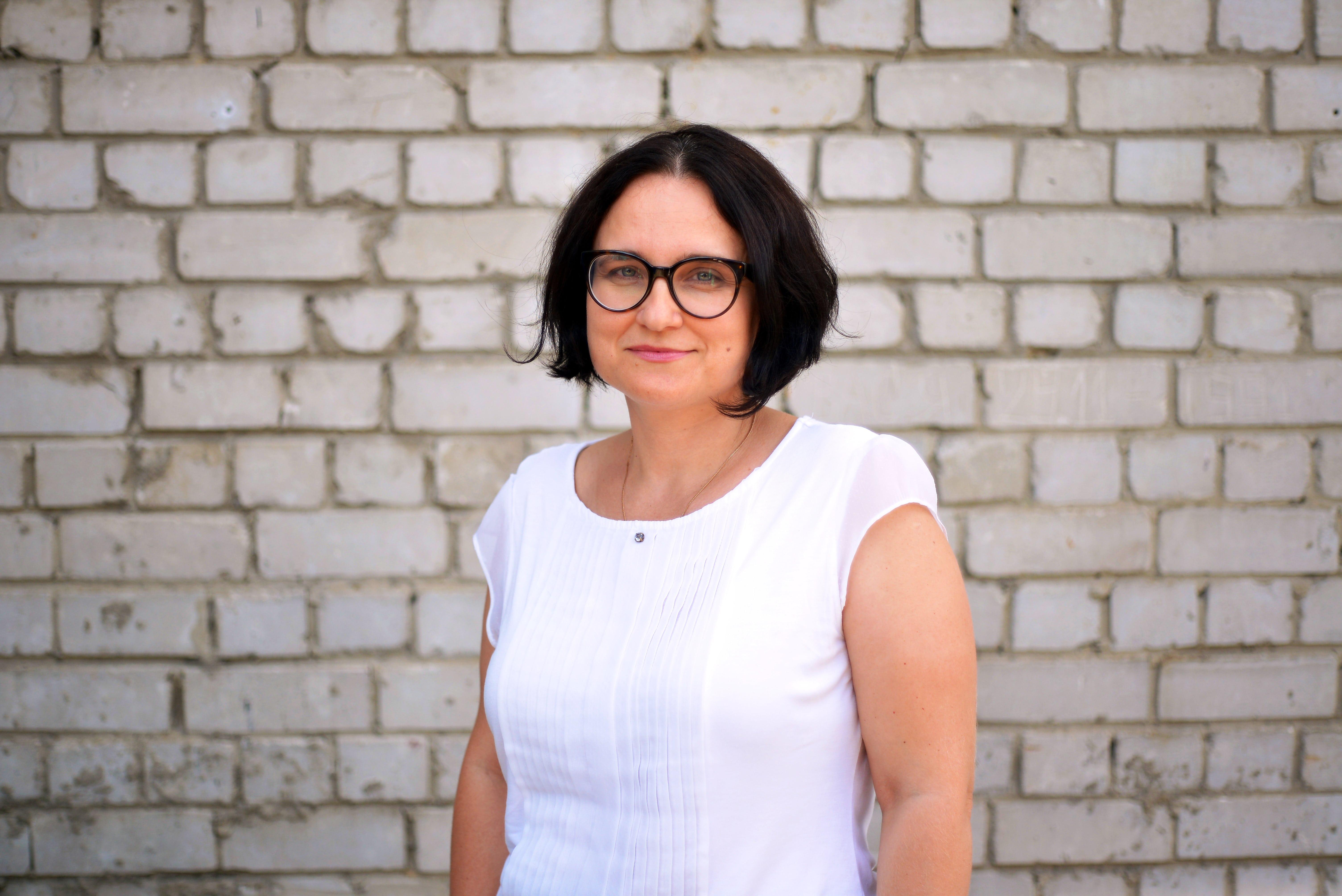 Image of Iryna Sholokhova, Quality & Certification at ProOrganica